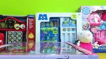 My Little Pony Sweet Rainbow Bakery Play set With Mrs Dazzle Cake