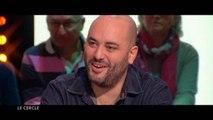 L'interview cinéma avec Jerôme Commandeur  - Le Cercle du 26/01