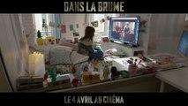 Dans la brume : bande-annonce avec Romain Duris & Olga Kurylenko
