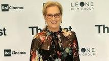 Meryl Streep Cast in Big Little Lies 2