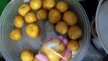 How to cook Oven Roasted Baby Potatoes  | EAT PINOY