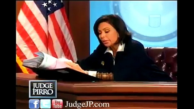 BEST JUDGE JUDY Type of Case: Entitled Boy Fed up Sugar Mommy! Judge Pirro Full Episode Best #HEC