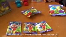 Vlog 07 Abrelo Toys Viaje a Madrid Piscina Hotel Concurso y Zomlings 4