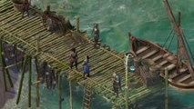 Pillars of Eternity II : Deadfire - Bande-annonce de gameplay