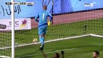 أهداف مباراة الشباب - الخليج ضمن منافسات دور الـ16 من كأس خادم الحرمين الشريفين