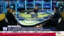 Le Club de la Bourse: Jeanne Asseraf-Bitton, Vincent Chaigneau et Jean-Louis Cussac - 25/01