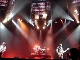 Muse - Interlude + Hysteria, Color Line Arena, Hamburg, Germany  10/28/2009