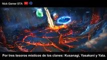 The King of Fighters: Destiny - Episodio 4 - Subtítulos en Español