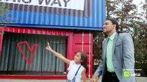 تعرفوا إلى أصغر نجمة يمنية في #MBCTheVoiceKids - YouTube