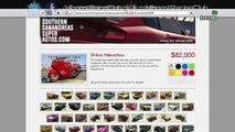 Grand Theft Auto V Online (PS3) | Street Car/Bike Meet | Hakuchou Build, Drag Racing & More