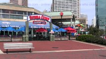 Baltimore City Guide, by Jean for Doris Visits.