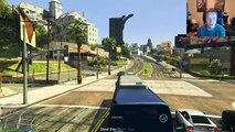 Grand Theft Auto V Heists - Part 5 - Car (Heist #2: The Prison Break)