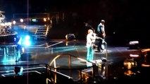 Muse - Interlude + Hysteria, The O2, London, UK  11/13/2009