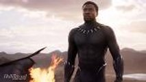 'Black Panther' On Track to Open to $100 - $120 Million Debut at U.S. Box Office | THR News