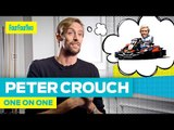 """Peter Crouch 
