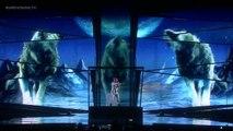 Eurovision 2016: IVAN - Help You Fly (Belarus)