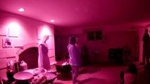 "Belle Grove Plantation Halloween Event ""Terri"" in the Basement Lunar Paranormal Virginia"