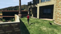 GTA 5 FUNNY MOMENTS - FUNNIES AND FAILS IN GTA 5 ONLINE - EP 1 (GTA 5 FUNNY MOMENTS)