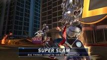 DC Legends Official Superboy Trailer