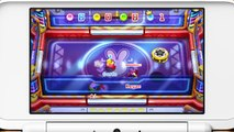 Kirby Battle Royale Official Kirby vs. Kirby Trailer