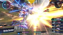 Gundam Versus Official Gundam SEED Trailer