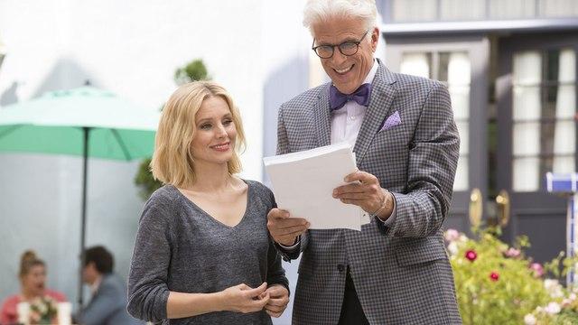 Watch The Good Place Season 2 Episode 12 : NBC