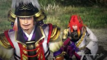 Samurai Warriors: Spirit of Sanada Official Launch Trailer