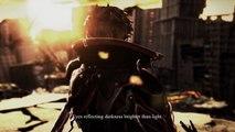 Code Vein Official First Trailer