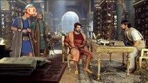 El Rico y Lázaro Español (Capítulo.207)