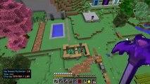 Minecraft FTB Infinity - SPAWN-O-TRON 9000! ( Hermitcraft Feed The Beast E14 )