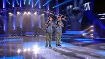 Antonio y Paco - 'Te Quiero, Te Quiero' – Último Asal