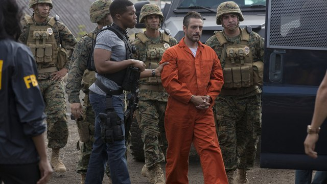 "Taken Season 2 Episode 4 ""OFFICIAL VIDEO"" NBC Series"