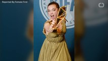 Florence Pugh Says It's Easy Playing Violent Character