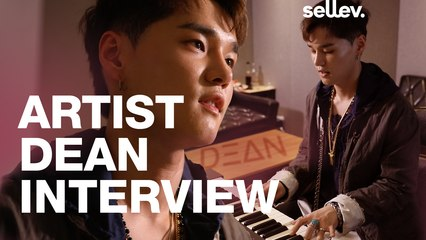 ARTIST DEAN Interview
