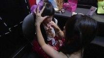"""Japon : """"Petites idoles"""", l'obscure attirance pour les fillettes"""