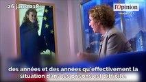 Crise dans les prisons: Muriel Pénicaud affiche son soutien à Nicole Belloubet