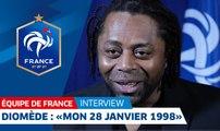 """Bernard Diomède : """"Mon 28 janvier 1998"""""""