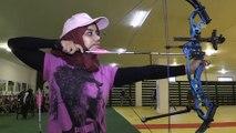 Iraklı şampiyon okçu kardeşlerin hedefi yeni şampiyonluklar - ANTALYA