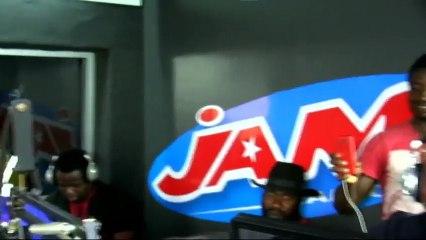 Audispectacle avec Kéimpoké sur Radio JAM (26 Jan 2018) (4)