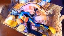 Обзор на Нейтона Рота Freaky Fusion! От Биги :D