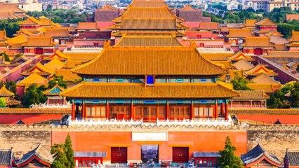 Les incontournables de Beijing par Petit Futé