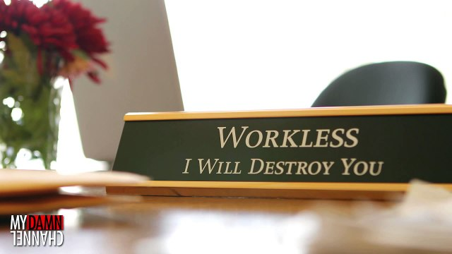 Workless - I Will Destroy You