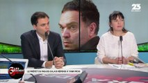 Le monde de Macron : Le préfet du Pas-de-Calais répond aux accusations de Yann Moix - 26/01