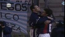 Torneo Apertura 1997: San Lorenzo 3-2 Racing Club - J2 (01.09.1997)