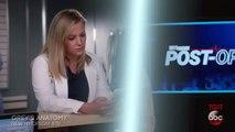 "Grey's Anatomy 14x06 Sneak Peek ""Come on Down to My Boat, Baby"" (HD) Season 14 Episode 6 Sneak Peek"