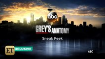 EXCLUSIVE 'Grey's Anatomy' Sneak Peek: Is This Meredith and Derek's Biggest Fight Yet?!