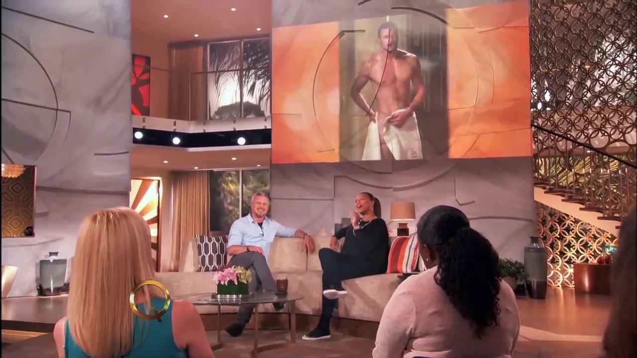 Eric Dane Talks Playing McSteamy