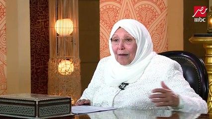 د. عبلة الكحلاوي لأهل القدس: أبشروا.. إنما النصر مع الصبر