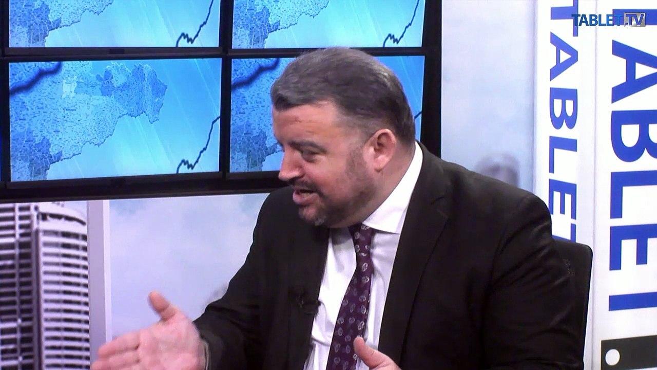 CHMELÁR a HRABKO: Drahoš mal náskok, Zeman lepší finiš kampane