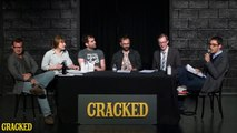 Scientific Reasons Cats Are Better Than Dogs - The Cracked Podcast